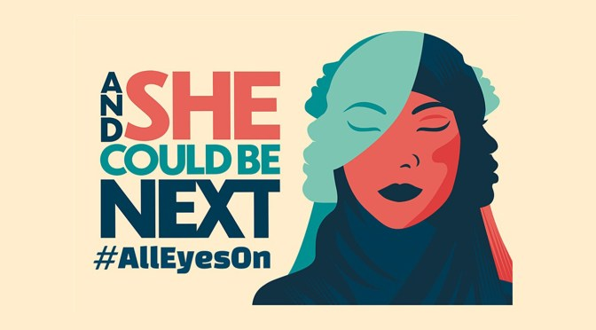 And She Could Be Next: Join The 'All Eyes On X Young Voters 2020' Virtual Event!