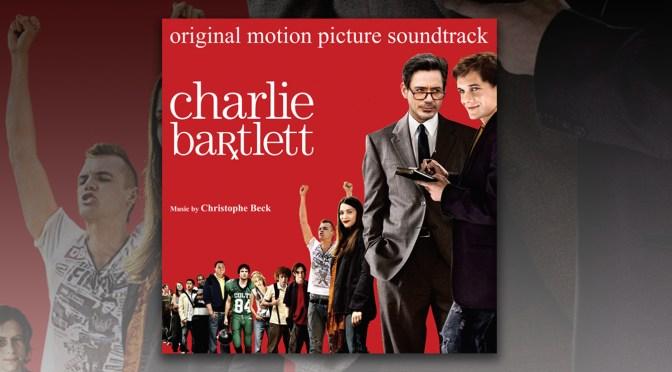 Free Music Fridays: Christophe Beck's 'Charlie Bartlett' Score