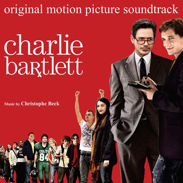 Charlie Bartlett - Christophe Beck | Lakeshore Records