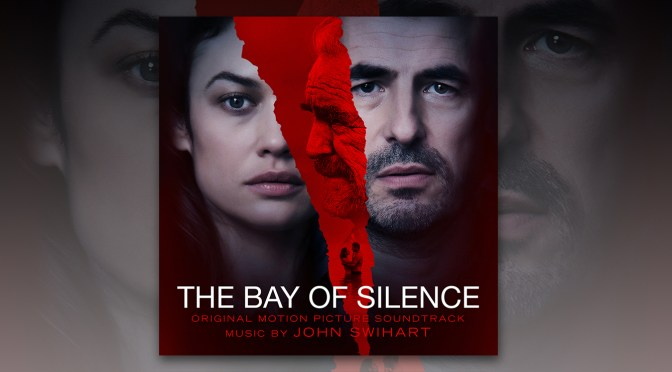 The Bay of Silence: John Swihart Debuts His Score To The Noir Thriller
