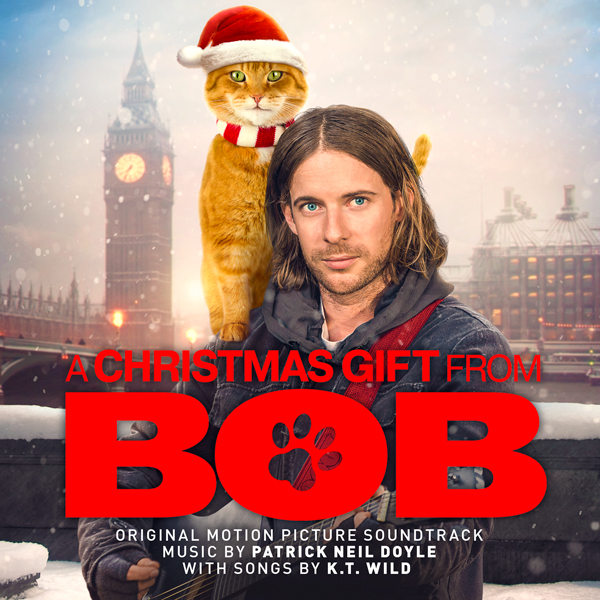 A Christmas Gift From Bob Soundtrack | Lakeshore Records