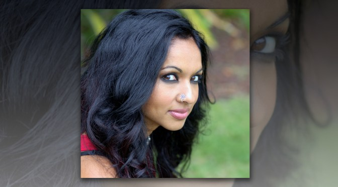 On Cue With… Gingger Shankar For 'And She Could Be Next'   Vehlinggo