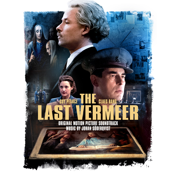 The Last Vermeer - Johan Soderqvist | Lakeshore Records