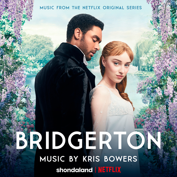 Bridgerton Score Album - Kris Bowers | Lakeshore Records