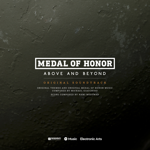 Medal of Honor Soundtrack - Michael Giacchino & Nami Melumad