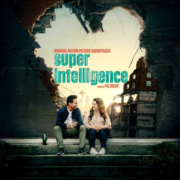 Superintelligence Soundtrack - Fil Eisler | Lakeshore Records