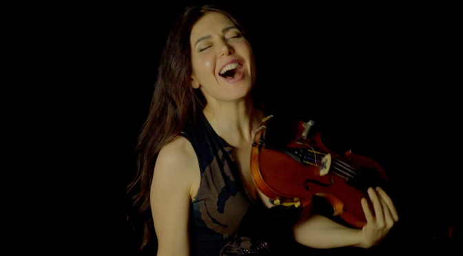 Lili Haydn Releases 'More Love' (Out Now)