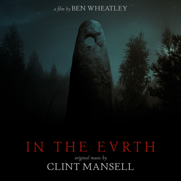 In The Earth by Clint Mansell | Invada Records & Lakeshore Records