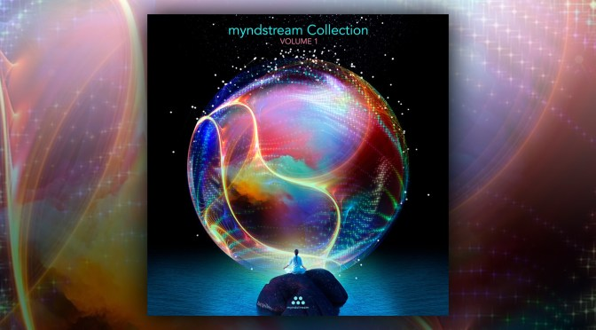 Epic Compilation 'myndstream Collection Volume 1' Releases Digitally!
