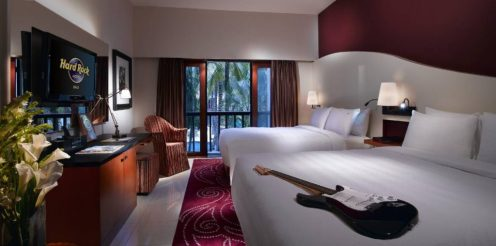 HARD ROCK HOTELS 2