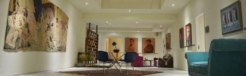 HOTEL ANDANTE PUEBLA 4