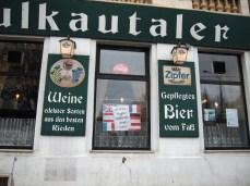 シュニッツェルなど食べられます。