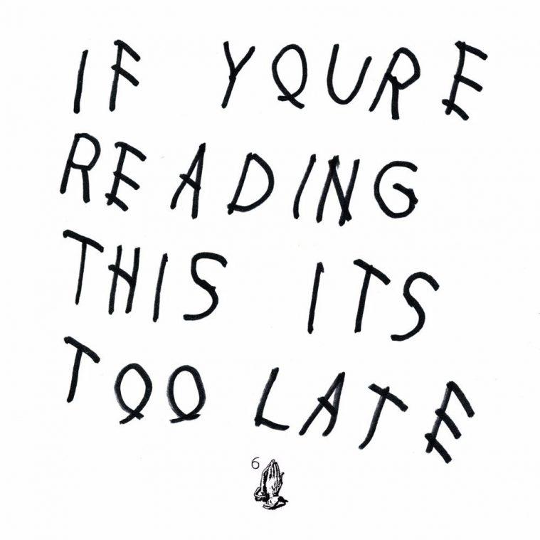 Efter otte år på toppen: Her er meme-mesteren Drakes 30