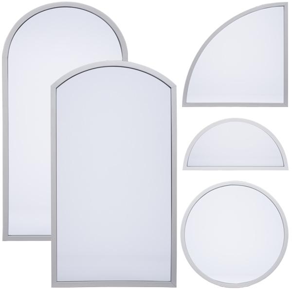 Style Line® Series Radius Window