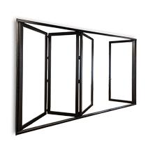 Moving Glass Wall Systems Bi-Fold