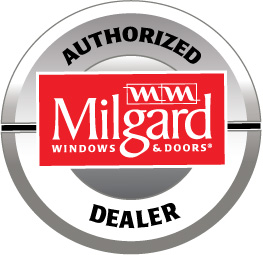milgard certified window and glass dealer