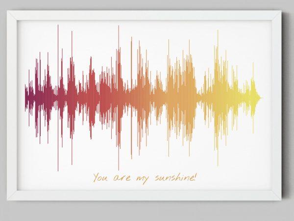 voice wave image