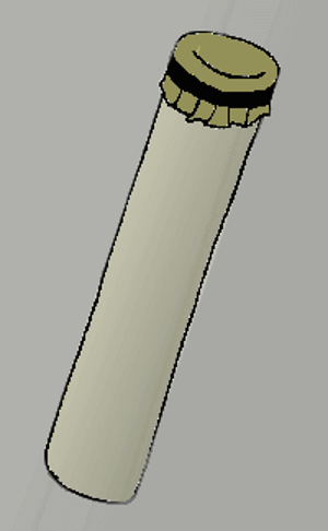 pipe drum