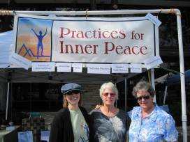 Longmont Music Therapist Member of Practices for Inner Peace
