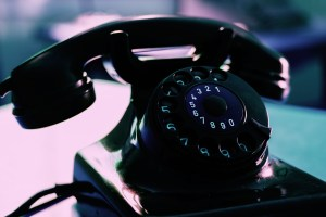 An image of a telephone you can use to call your insurance company to verify what your mental health therapy benefits are