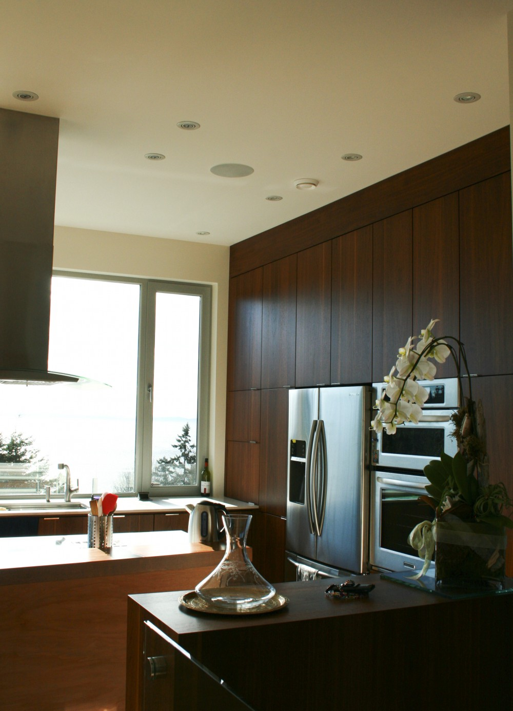 kitchen speakers modern handles and pulls in ceiling soundwerks
