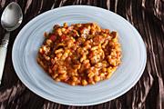 Hungarian Winter Stew