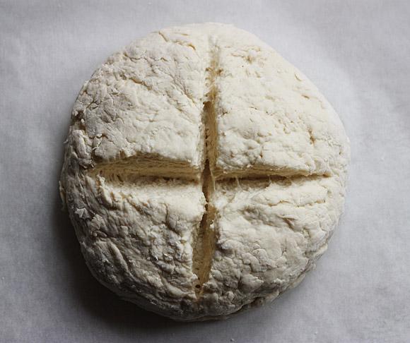 Irish Soda Bread 4