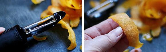 Blood Orange & Meyer Lemon Marmalade with Amaretto 2
