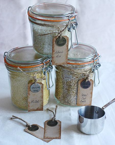 Storage Jars 4