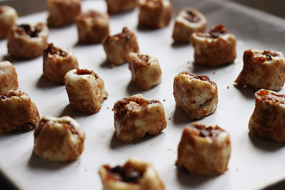 Rugelach with Chocolate Fig Compote 5