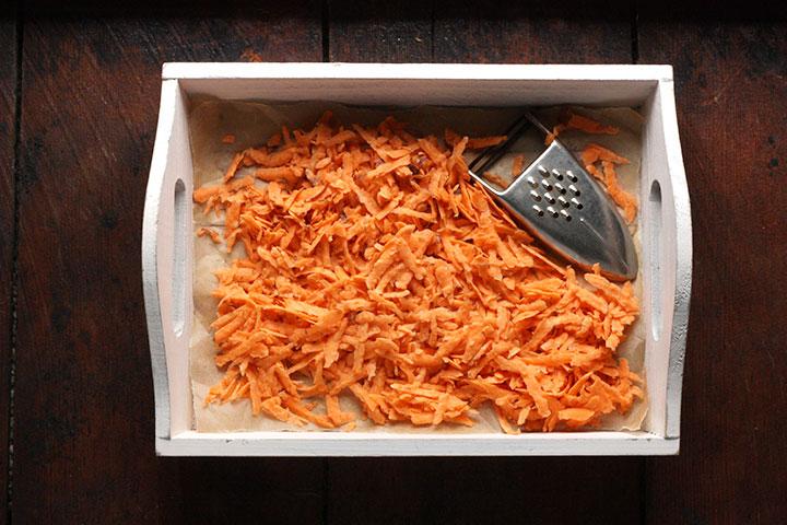sriracha sweet potato hash browns 2