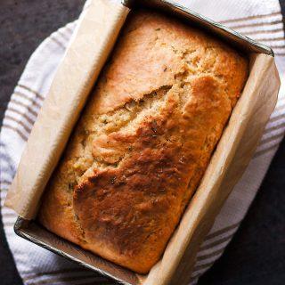 Orange Marmalade Toasting Bread