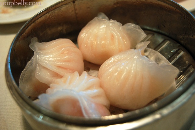 Review: Dim Sum at Emerald Seafood Restaurant.