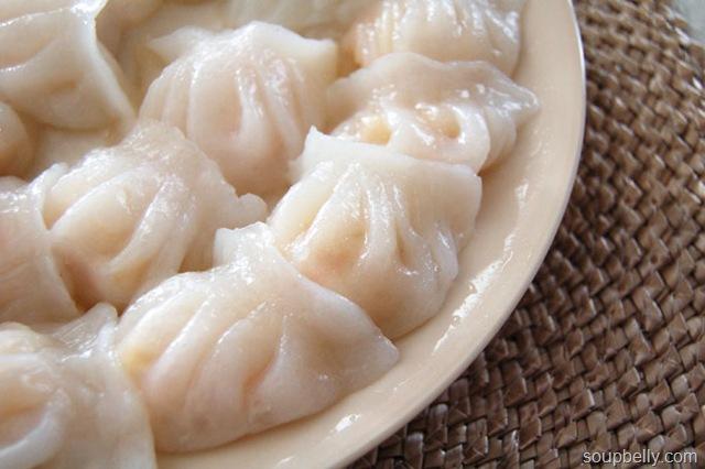 Shrimp Dumplings Har Gow  Soupbelly