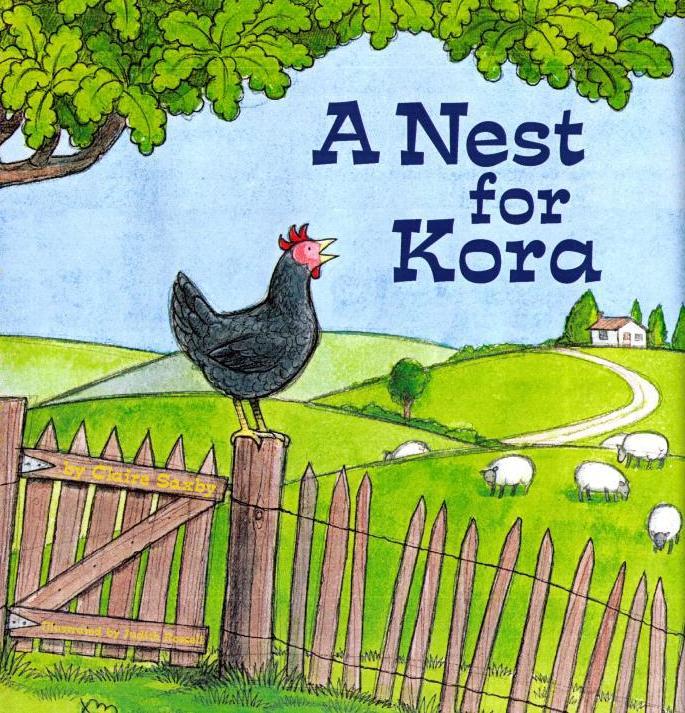A Nest for Kora