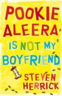 Pookie Aleera is not my boyfriend