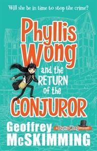 Phyllis Wong Book 2