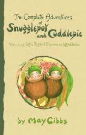 Céití recommends: Snugglepot and Cuddlepie