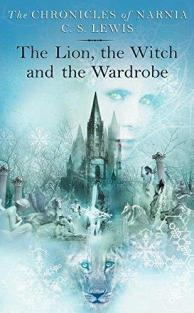 Jarvis recommends THE LION THE WITCH AND THE WARDROBE by CS Lewis.