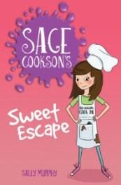 Sage Cookson book 1
