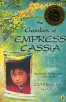 The Garden of the Empress Cassia