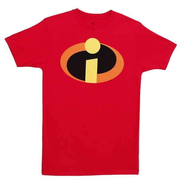 Mr. Incredible T-Shirt