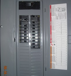 upgrade 100 amp fuse box to circuit breakers best wiring library old electrical fuse panels upgrading [ 1418 x 1877 Pixel ]