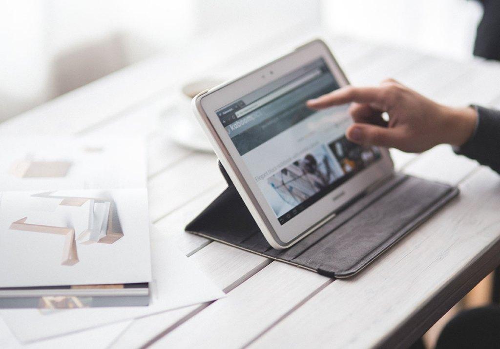 como trazer um comércio local para o digital
