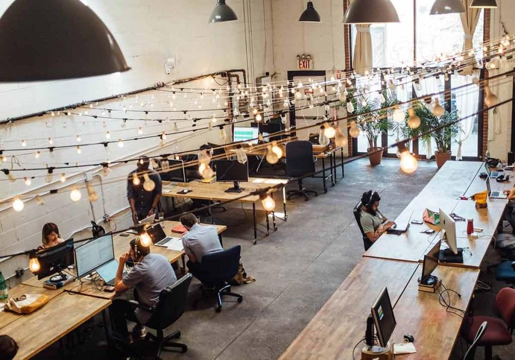 Como escolher o coworking ideal para a sua empresa