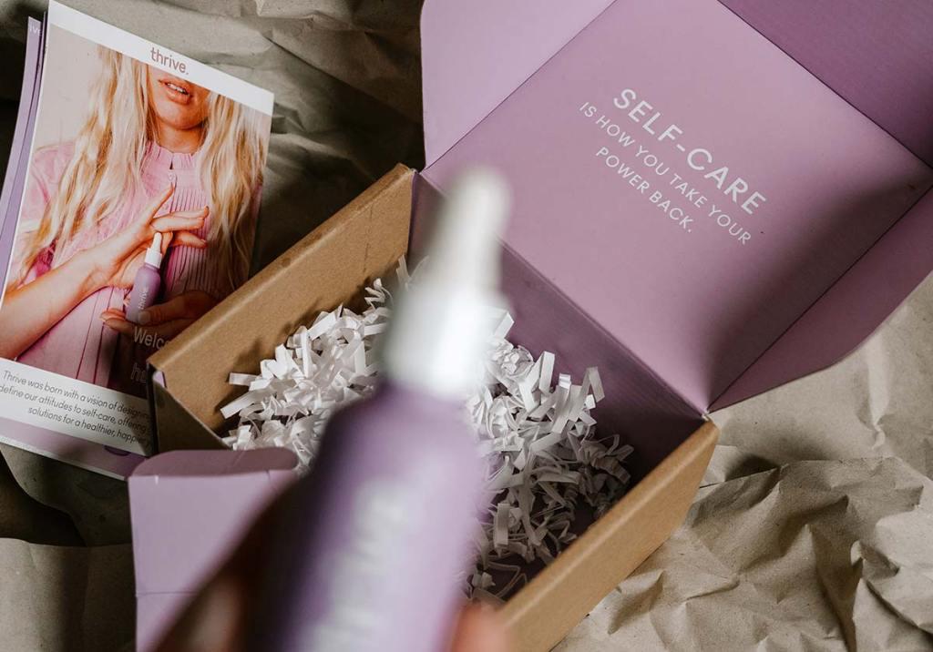 Como criar um packaging impactante