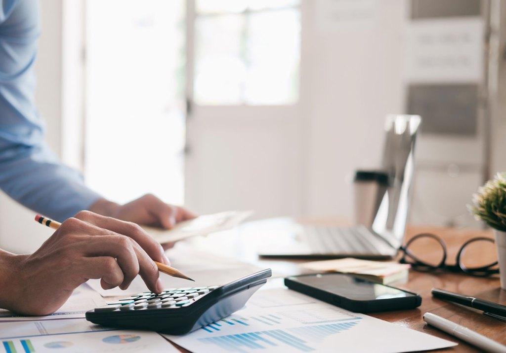 O que é o IVA dedutível