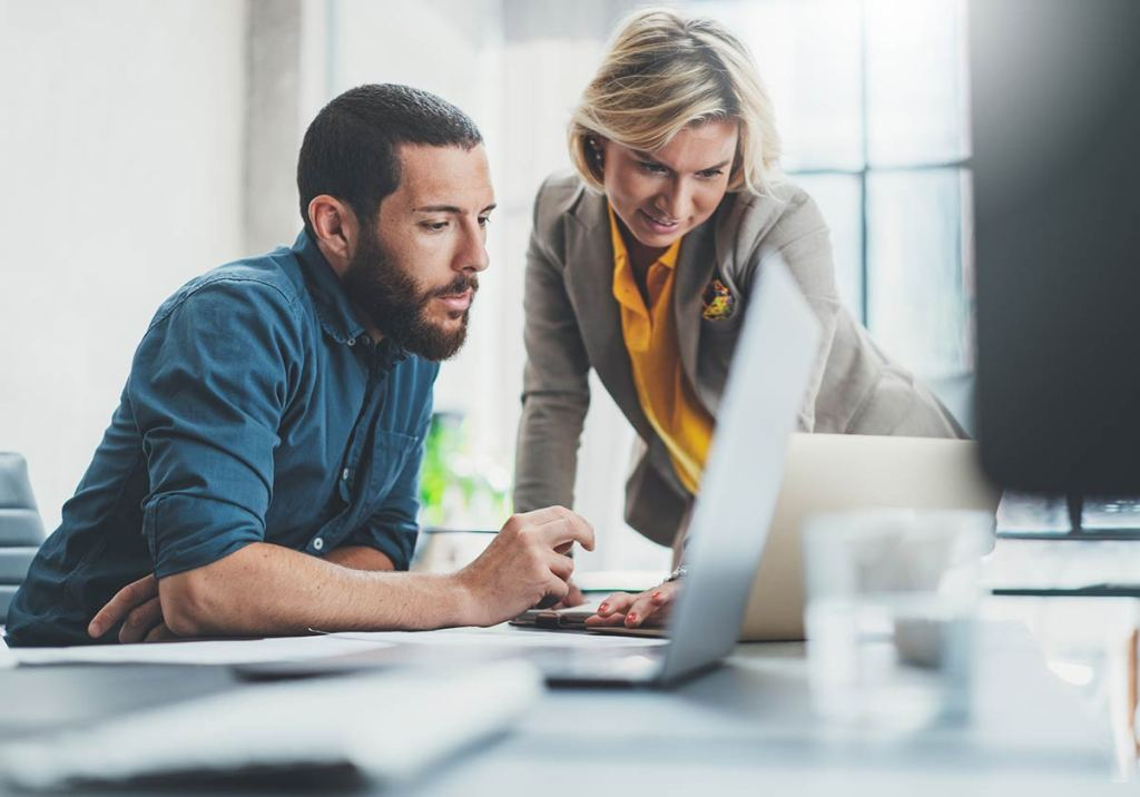 6 passos para a análise da concorrência