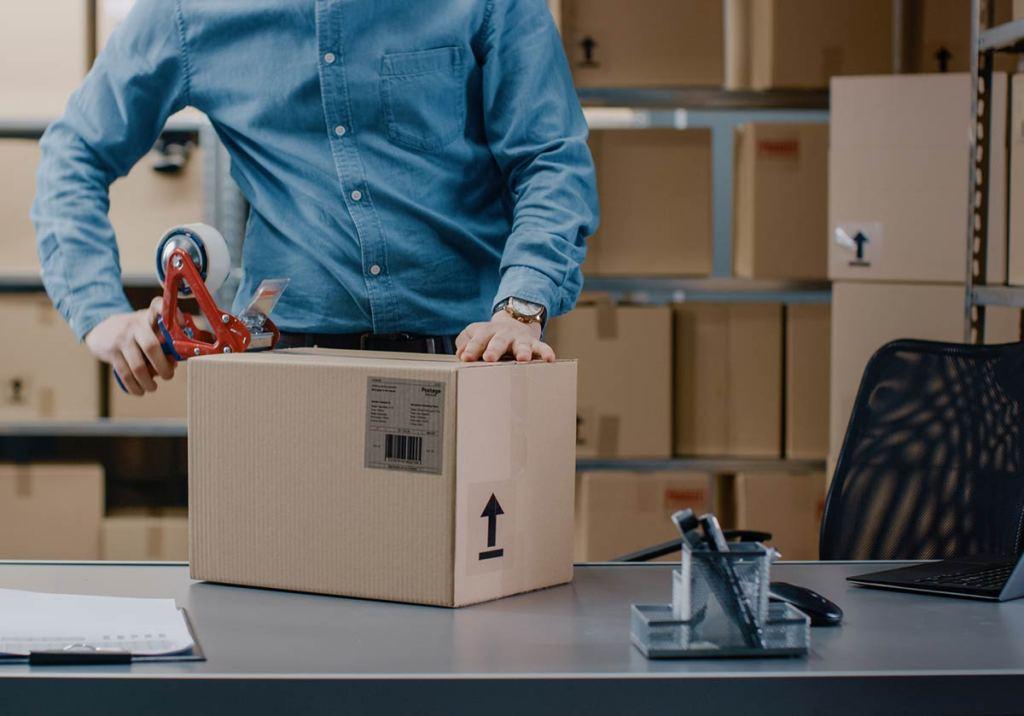 Como reduzir custos de envio