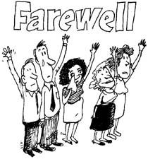 Kevin's APUSH Blog: LAD #7 Washington's Farewell Address